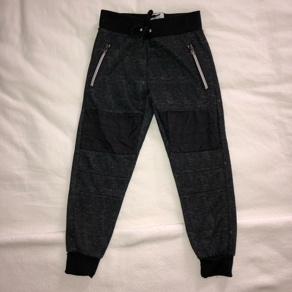 Encrypted Supply Co Other - Joggers